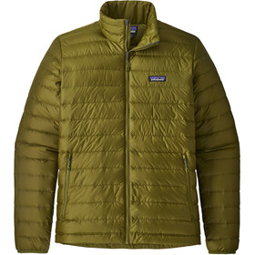 Patagonia Down Sweater Men Willow Herb Green